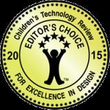 CTR Editors Choice