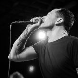 Touché Amoré - Motorco Music Hall - 9/26/2017