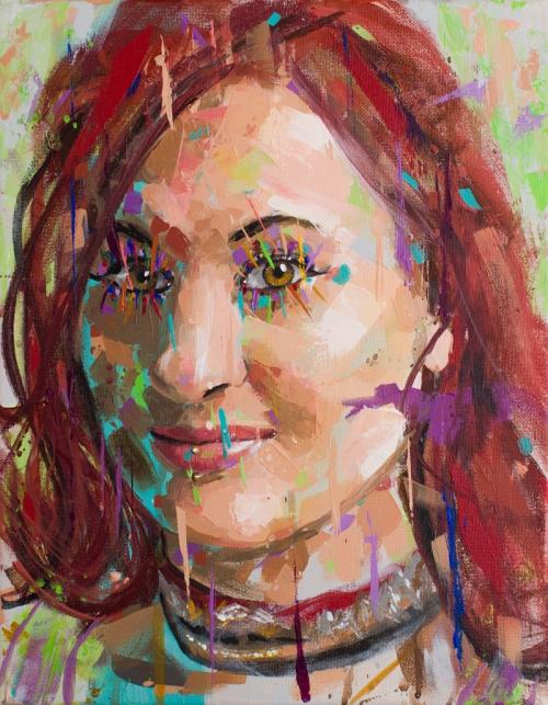 Aleah Painting